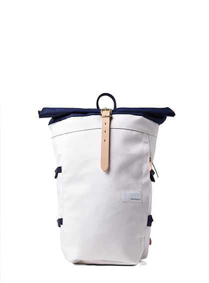 Nanamica Cycling Pack White