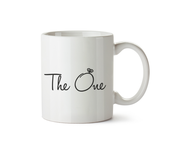 The One Mug - Promofix Gifts