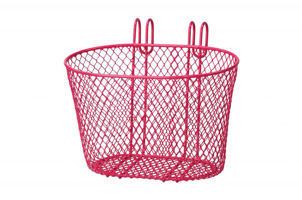 Rex Pink Childs Basket