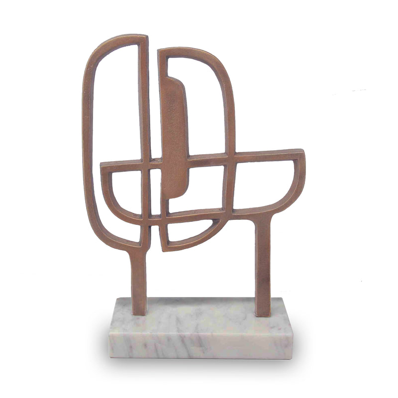 Mid Century Sculpture