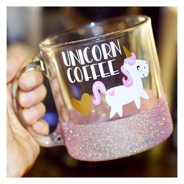 Unicorn Coffee - Unicorn Coffee Mug