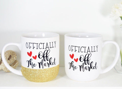 Officially Off The Market - Coffee Mug