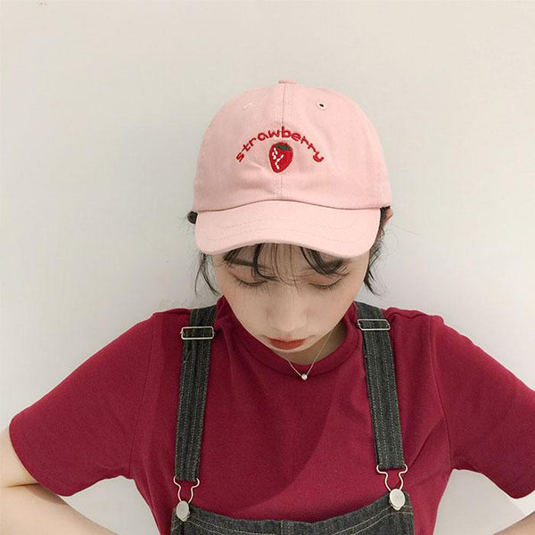 Fruity Baseball Cap SD01806