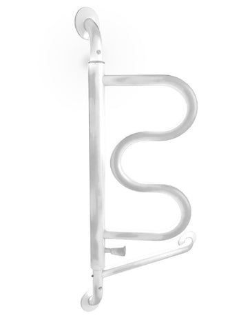 The Curve Grab Bar
