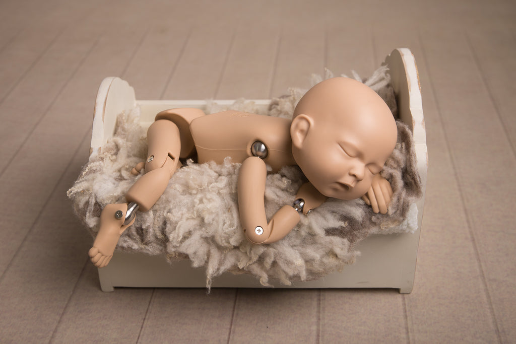 Easy Mini Bumpers - Set of 3 - Newborn Photography - Newborn Posing Aid