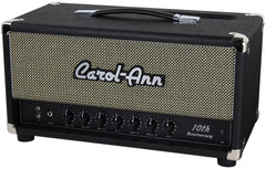 Carol-Ann 10th Anniversary Limited Head