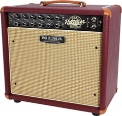 Mesa Boogie Rectoverb 25 1x12 Combo Amp - British Cabernet