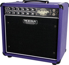 Mesa Boogie Rectoverb 25 1x12 Combo Amp - Purple