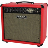 Mesa Boogie Rectoverb 25 1x12 Combo Amp - Red