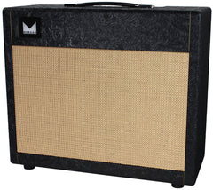 Morgan Abbey 20 1x12 Combo - Custom Black Western