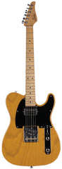 Suhr Classic T Pro Guitar - Swamp Ash - Butterscotch Blonde - HB