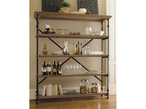 Universal Furniture Great Rooms Great Room Rack