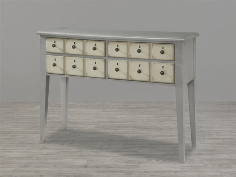Universal Furniture Riverhouse Apothecary Console