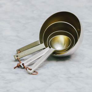Ferm Living Fein Measurement Spoons