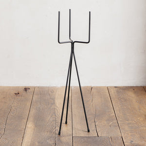 Ferm Living Plant Stand Small Black