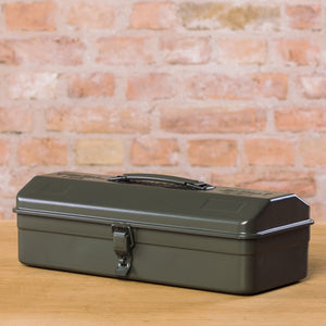 Trusco Toolbox Olive