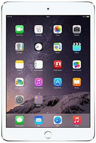 Daily Steals-Apple iPad mini 3 (16GB, Wi-Fi + GSM Unlocked) - Space Gray-Tablets-