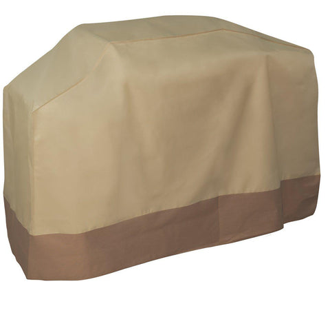 Daily Steals-Water-Proof Heavy-Duty Grill Cover - 2 Sizes Available-Home and Office Essentials-M-