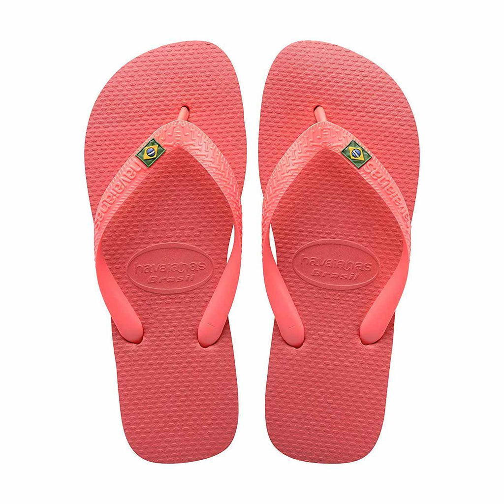 finest selection a03f3 9e9db Havaianas Brasil Coral New Ankle-High Sandal - 6M / 5M