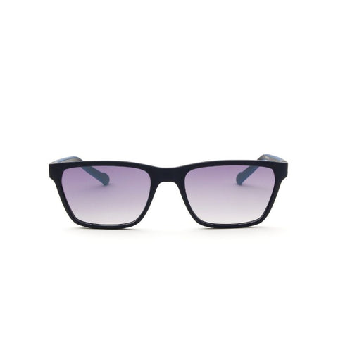 Daily Steals-Adidas Square AOR027 Black Pink Gradient Men's Sunglasses-Sunglasses-