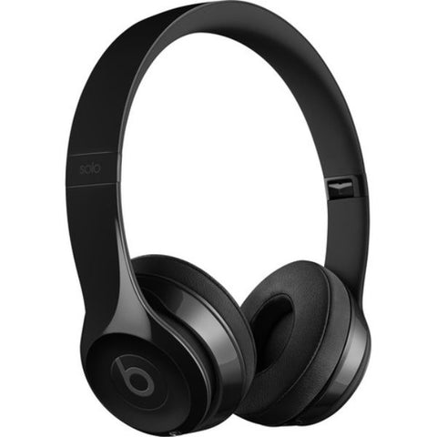update alt-text with template Daily Steals-Beats by Dr Dre Solo3 Wireless On-Ear Headphones-Headphones-Gloss Black-