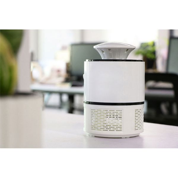 update alt-text with template Daily Steals-Electric Mosquito Insect Killer/Bug Zapper-Home and Office Essentials-Black-