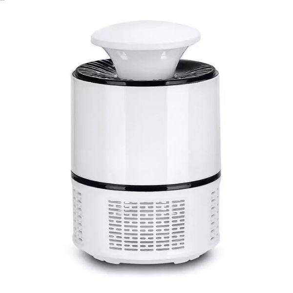 update alt-text with template Daily Steals-Electric Mosquito Insect Killer/Bug Zapper-Home and Office Essentials-White-