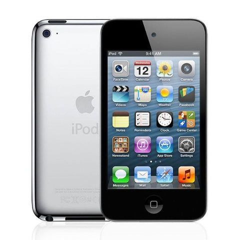 Daily Steals-Apple iPod Touch 4th Gen 8GB or 16GB Music and Video Player-Tablets-8GB-