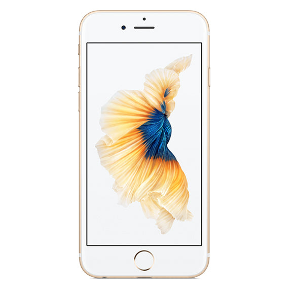 update alt-text with template Daily Steals-Apple iPhone 6 or 6S with MFi-Certified Lightning Cable and Generic Power Adapter (Verizon and GSM Unlocked)-Cellphones-Gold-iPhone 6-16GB