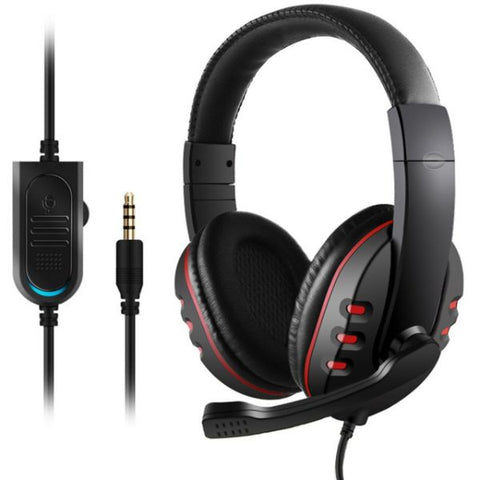 update alt-text with template Daily Steals-Altatac 3.5mm Wired Gaming Headset with Headphone and Mic-Headphones-