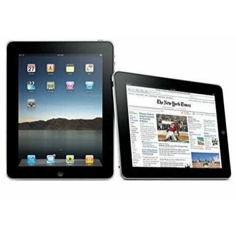 Daily Steals-Apple iPad 2 16GB Black - WiFi-Tablets-