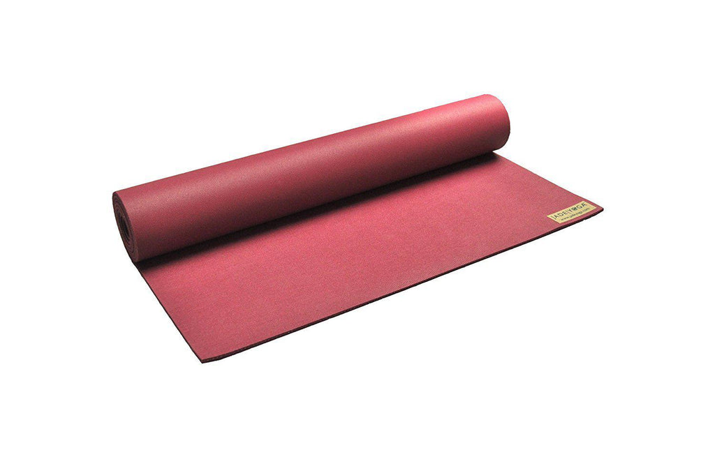 update alt-text with template Daily Steals-Jade Harmony Professional Yoga Mat - 68 Inches - Various Colors-Fitness and Wellness-Raspberry-