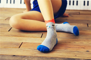 Kitten Socks - Cute Dose