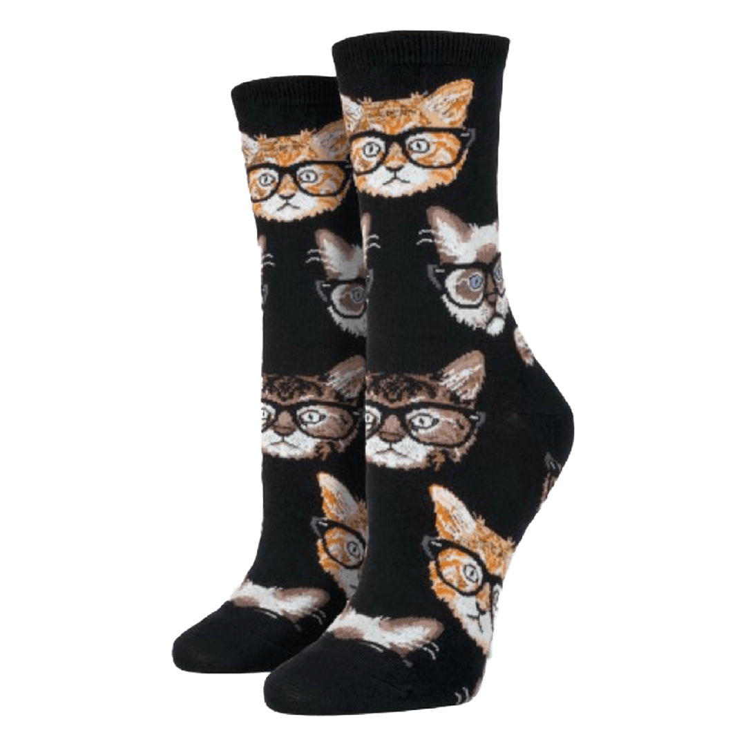 Kittenster Socks - Cute Dose