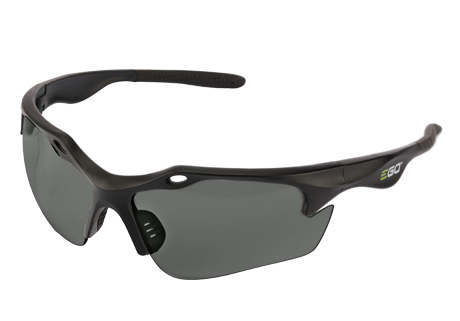GS002 Lunette de protection teintée gris