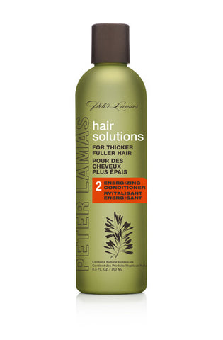 Hair Solutions Energizing Conditioner