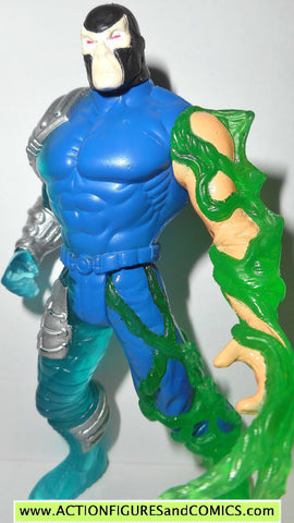 batman & robin BANE brains vs brawn movie kenner 1997 action figure 0