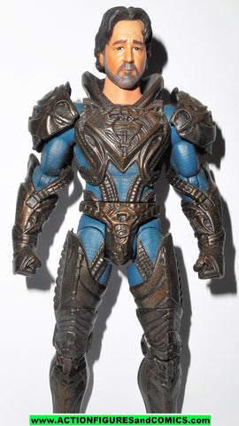 dc universe classics JOR EL man of steel superman movie masters fig