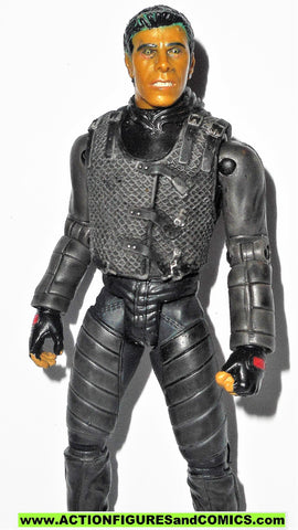 marvel legends TOAD x-men movie toy biz 2001 version 2 fig