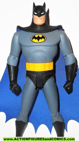 dc direct BATMAN bat signal deluxe exclusive animated collectibles dc universe fig