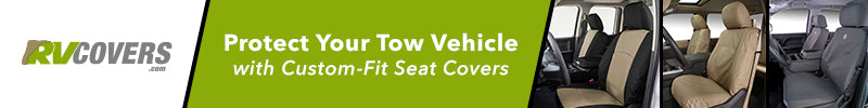 Custom Seat Covers For Truck or SUV