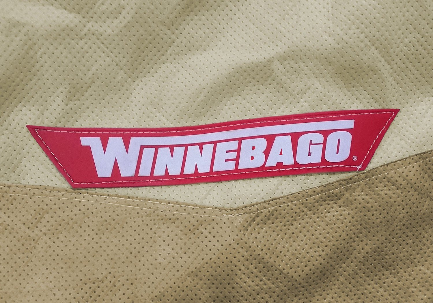 Winnebago Class C RV Cover