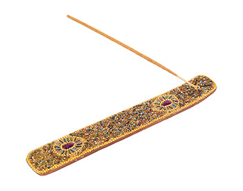 Beaded Incense Holder - The Fragrance People