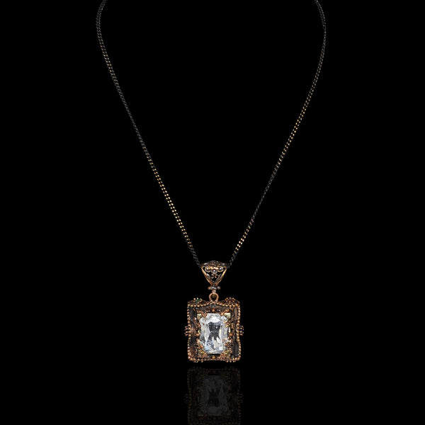 Glass Pendant - Naadz Jewelers