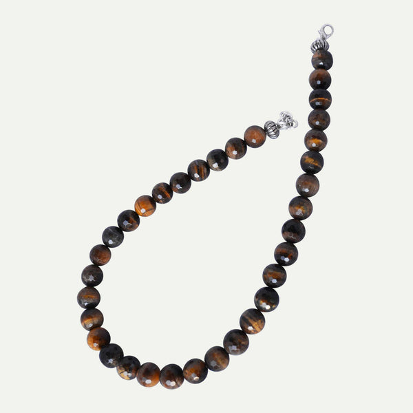 Natural Tiger Eye - Naadz Jewelers