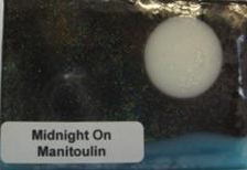 Midnight on Manitoulin Soap