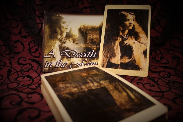 Death in the Family - Gemini Artifacts