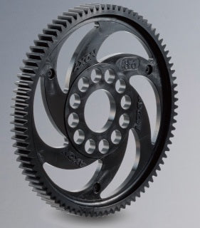 AXON Spur Gear 48 Pitch - 86T