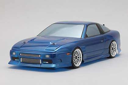 SD-180B NISSAN 180SX Street Ver. Body Set