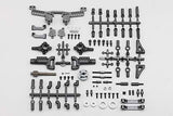 "# # # - Y2-RAC - Rear ""A"" arm SP suspension kit for YD-2 series"